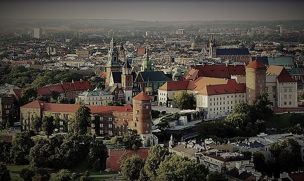 - KRAKOW OLD TOWN WALK