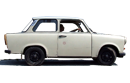 Crazy Guides - Trabant